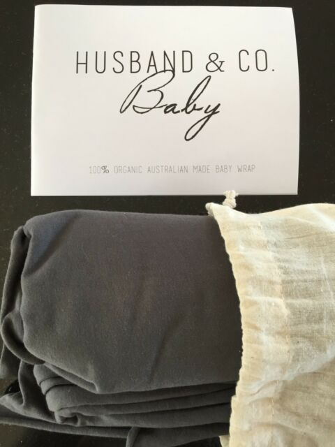 Husband And Co Baby Wrap Baby Carriers Gumtree Australia Hobart