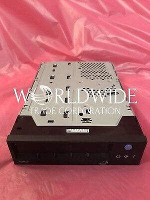 IBM 95P1871 95P1870 80//160GB VXA-2 8mm Tape Drive passed diag mksysb tests tar