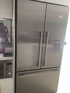 Fisher and Paykel Fridge Glenmore Park Penrith Area Preview