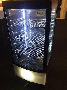 Display Fridge, 3 Shelves, LED lights - Redbull Drinks V Granville Parramatta Area Preview