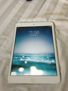 Selling an iPad mini