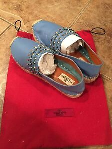 Valentino Shoes for sell ! Size 6