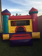 Commercial jumping castle sale Colyton Penrith Area Preview
