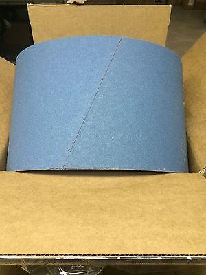 7-78 X 29-12 Premium Floor Sanding Belts Zirconia 36 Grit 10 Belts