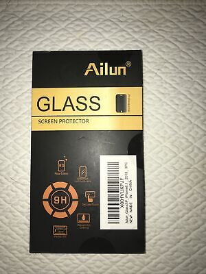 Ailun iPhone 11 XR 6.1 Tempered Glass Screen Protector 3 Pack