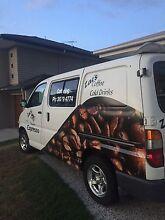 Coffee Van PRICE DROP Wacol Brisbane South West Preview