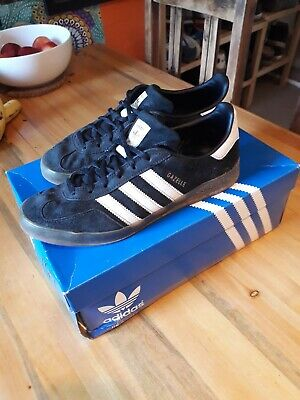 adidas trainers size 7 uk, gazelle, retro, vintage