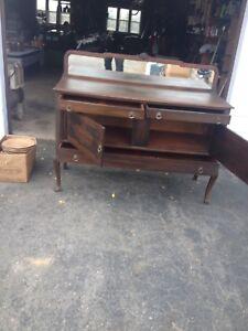 Gibbards  antique side board