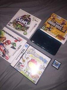 3DS & Games for sale