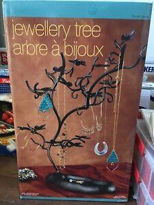 Jewelry Tree New