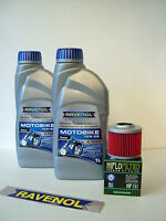 Ravenol Oil + Oil Filter Aprilia Pegaso 650, Yr 1993-2000 - ravenol - ebay.co.uk