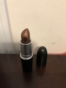 MAC lipstick in chintz A38 frost - swatched once