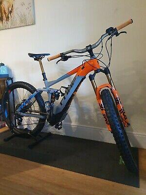 Cube Stereo 160 actionteam  27.5 size 18 medium 2019  Ebike e bike  emtb