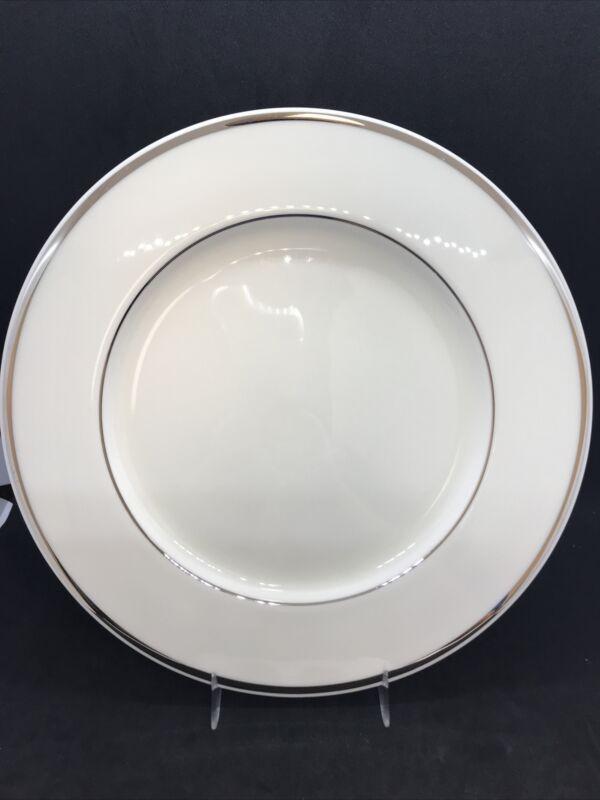 "Castleton Fine China ST.REGIS Dinner Plate 10 3/4"" Made in U.S.A."