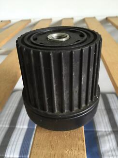 System 1 oil filter. Used vgc. Suit small block chev $120