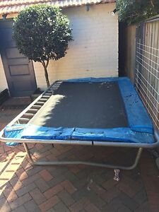 Trampoline Balgowlah Manly Area Preview