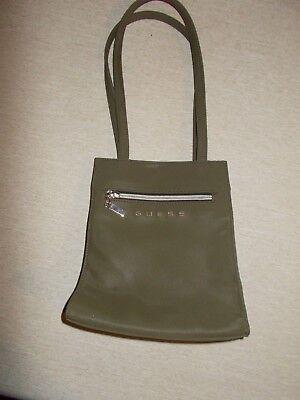 Guess Womens Small Handbag 2 Straps Strap Drop 9