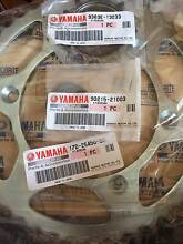 Yamaha WR YZ? 450 Front and Rear Sprockets Suit******2016 Palmerston Gungahlin Area Preview