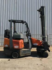 H1658N 2.0T LPG Narrow Aisle Forklift Dry Creek Salisbury Area Preview