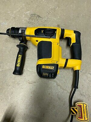 1 18 Sds Combination Hammer D25413k With Hard Case