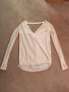 Lululemon Assorted Long Sleeve Tops