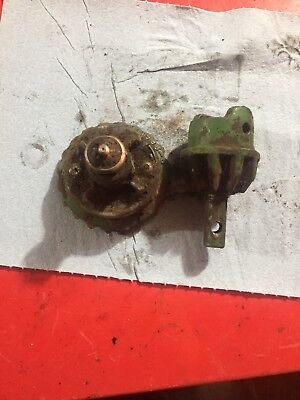 John Deere 494 Corn Planter B11985b Seed Hopper Drive Gear Set