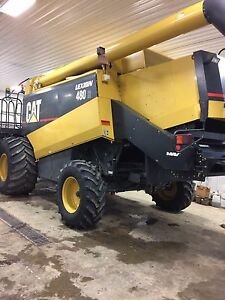 For sale Lexion 480R & Macdon 974 36ft flex draper Regina Regina Area image 1