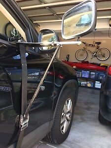 Towing Mirrors Canning Vale Canning Area Preview