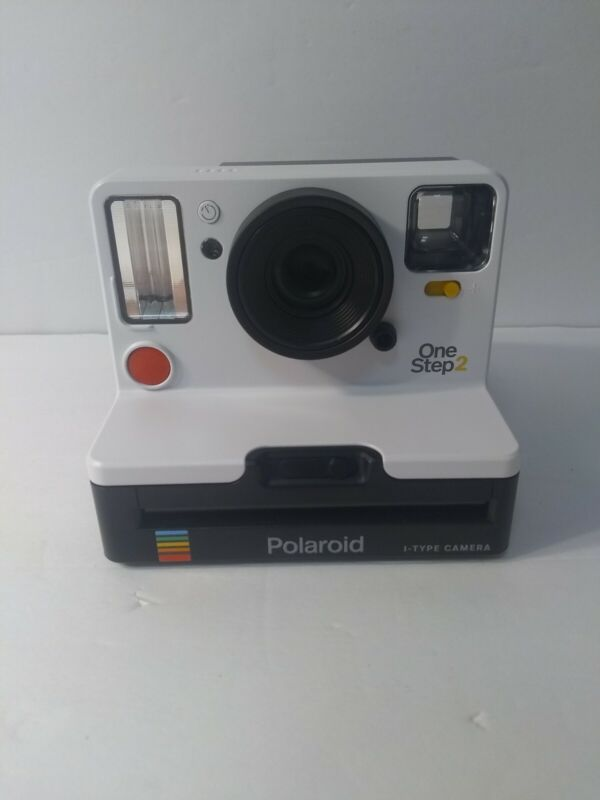 Polaroid I-Type Camera - One - Step - 2