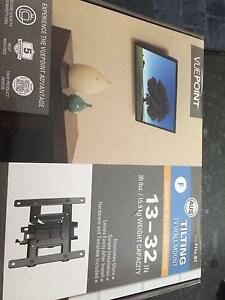 VUE POINT TV WALL MOUNT F11C-B7: 13-32 inc Oakleigh Monash Area Preview