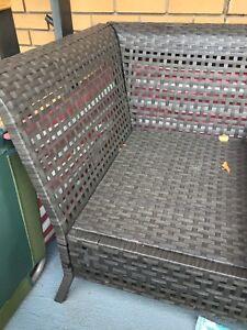 Je CHeRCHE IKEA-module sofa d'extérieur (ce modèle)