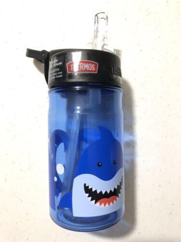 Baby Shark Thermos 12 oz Tritan Hydration Bottle BPA Free Ne