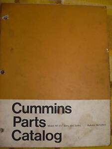 cummins 855 | Gumtree Australia Free Local Classifieds