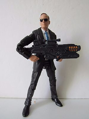 Marvel Legends Infinite Series Agent Coulson Action Figure Toysrus Exclusive  2
