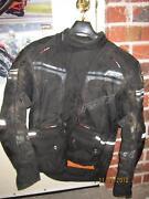 RST Adventure Riding Jacket & Paints Large size West Albury Albury Area Preview