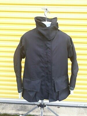 Globe Firefighter Gxtreme Turnout Jacket Bunker Coat 42 Size 42x32