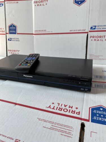 Panasonic DMP-BD65 Blu-Ray DVD Player With Original Remote - $39.99