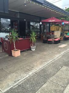 Restaurant for sale Seven Hills Brisbane South East Preview