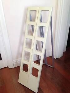 Scaleo Library Ladder - Milan 1974 Retro Northbridge Perth City Area Preview