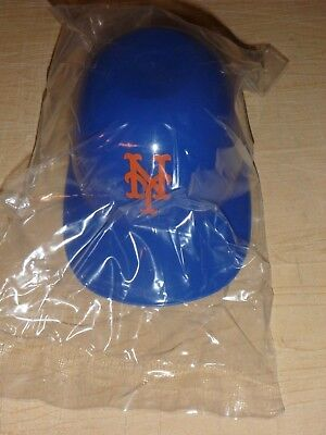 NEW YORK METS Ice Cream SUNDAE HELMET New Baseball Mini Snack Bowl NIP