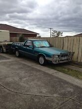 Ford Ute 1995 Thomastown Whittlesea Area Preview