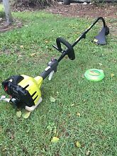 Ryobi 25.4cc 2 Stroke Whipper Snipper Runcorn Brisbane South West Preview