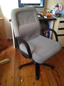 Moving sale office / computer chair Campsie Canterbury Area Preview