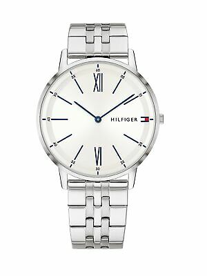 Watch Tommy Hilfiger 1791511  Man 40 mm Stainless steel