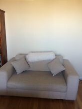 2 Seater Lounge Merewether Newcastle Area Preview