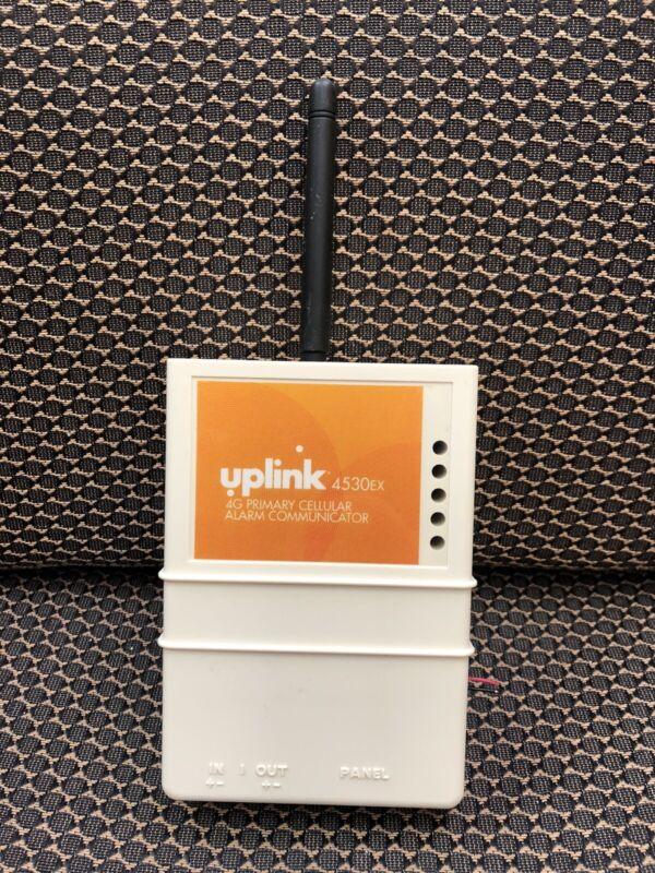 Uplink LTE 4530EX Primary Cellular Alarm Communicator Works