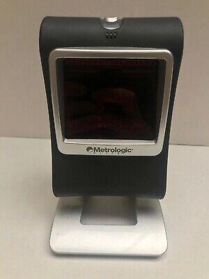 Metrologic Ms7580 Barcode Scanner