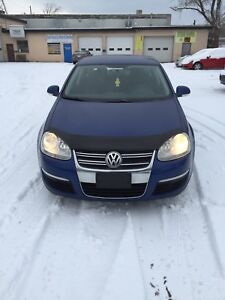 2008 vw Jetta automatic certified $3850