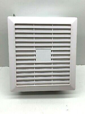 Miami Carey Fb1050 Ventilating Ceiling Wall Bathroom Fan 115120v B Unit 50cfm