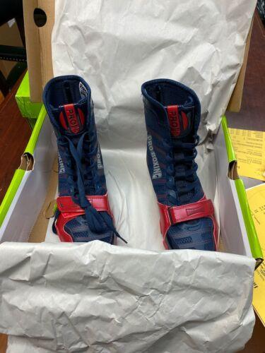 Pro-Boxing Shoes: HyperFlex